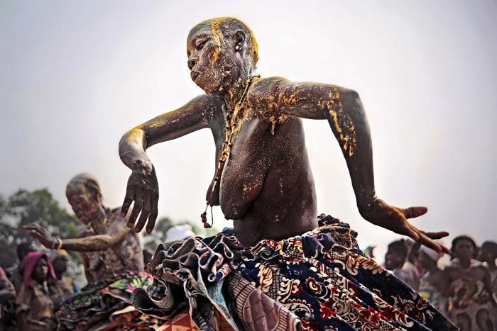 Celestial Voodoo – Benin – Matteo Perini